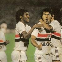 Jogos Eternos – Guarani 3x3 São Paulo 1987