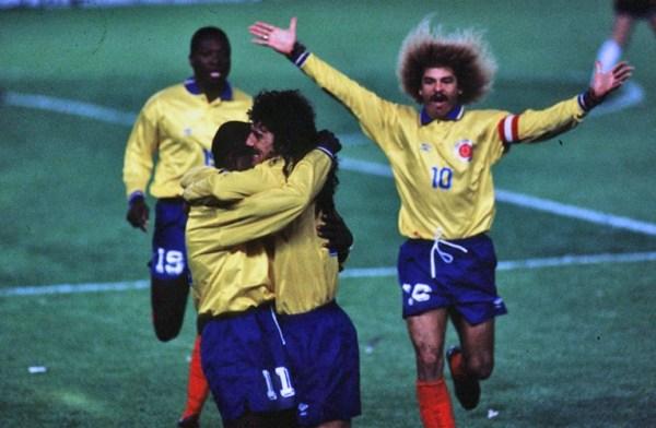 Argentina-0-5-Colombia-Valderrama-Asprilla-Rincon-1993