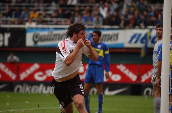 """O """"Superclássico de 270 minutos"""" começou lá no torneio Clausura, quando o River bateu o Boca em La Bombonera e encaminhou o título nacional."""