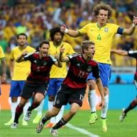 Jogos Eternos – Brasil 1x7 Alemanha 2014