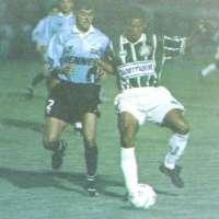 Jogos Eternos – Palmeiras 5x1 Grêmio 1995