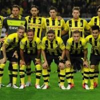 Esquadrão Imortal - Borussia Dortmund 2010-2013