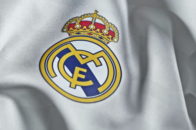 História da Camisa do Real Madrid