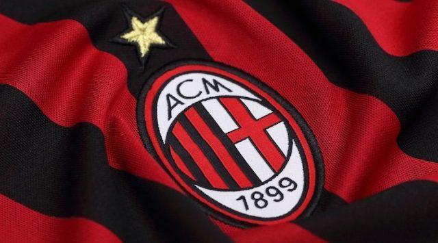 História da Camisa do Milan