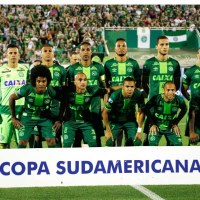 Esquadrão Imortal - Chapecoense 2016