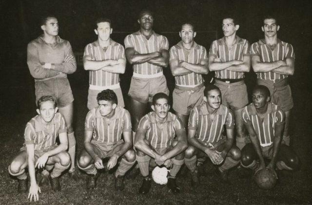 Esquadrão Imortal – Bahia 1959-1962