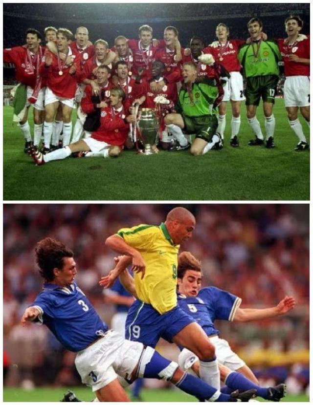 Conheça duas das maiores partidas de futebol já presenciadas!