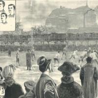 Como os escoceses ensinaram a Inglaterra e o resto do mundo a jogar o futebol-arte