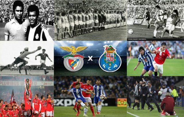 Benfica x Porto – O Clássico