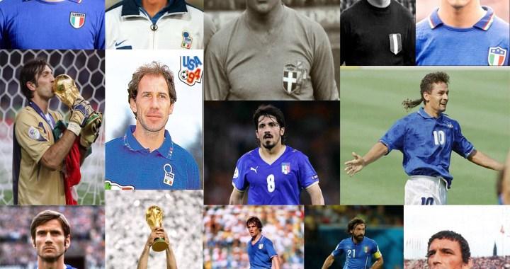 Seleção dos Sonhos da Itália