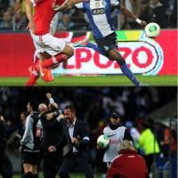 Jogos Eternos - Porto 2x1 Benfica 2013