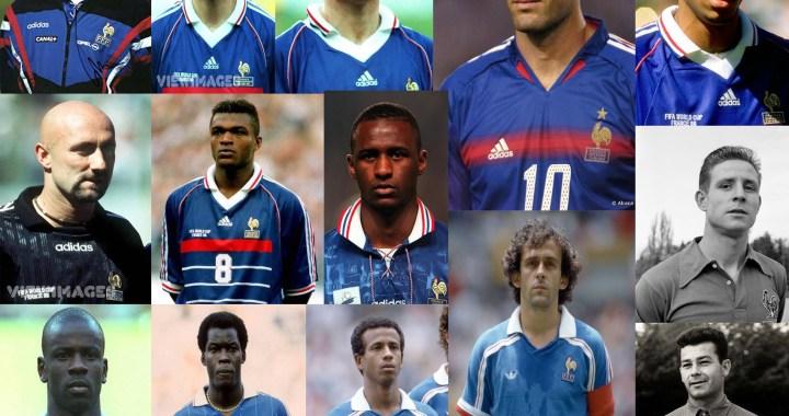 Seleção dos Sonhos da França