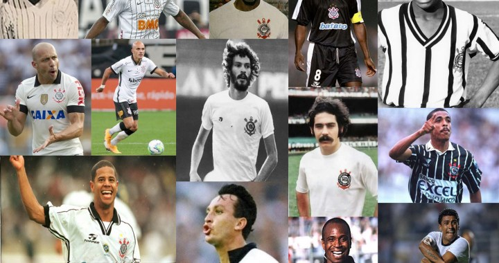 Time dos Sonhos do Corinthians
