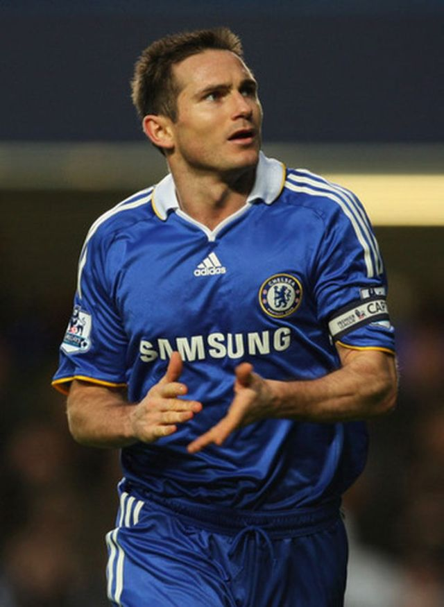 Craque Imortal – Frank Lampard