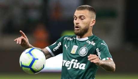 De craque a renegado: a passagem frustrada de Lucas Lima no Palmeiras