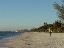 Bonita Springs Florida Beaches