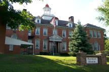 Franklin College New Athens Ohio