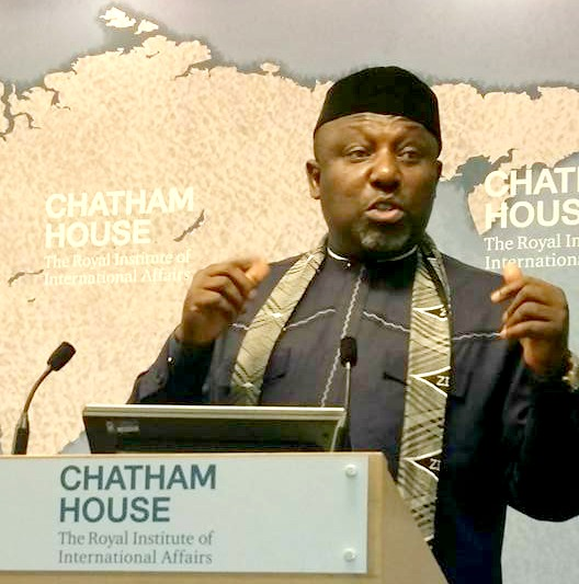 Image result for We will soon hand over to younger Nigerians – Okorocha