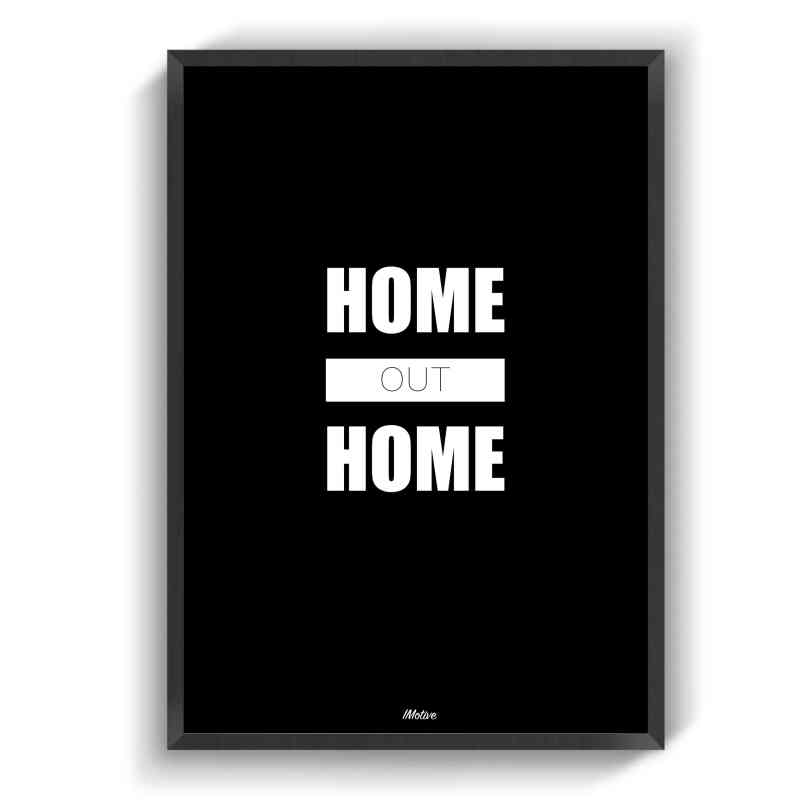 Home-out-home