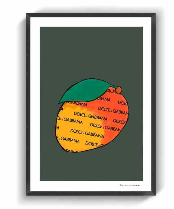 D&G - Mango