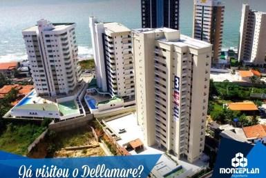 Edifício Dellamare 11