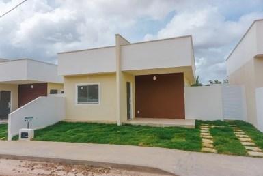 Prime Araçagy, Casa no Araçagy, 2 e 3 quartos, 56 e 63m², com área expansível, São Luís MA 8
