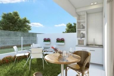 Royale Residence, apartamentos no Turú, 2 quartos, 48 e 55m², Lançamento, São Luís MA. 14