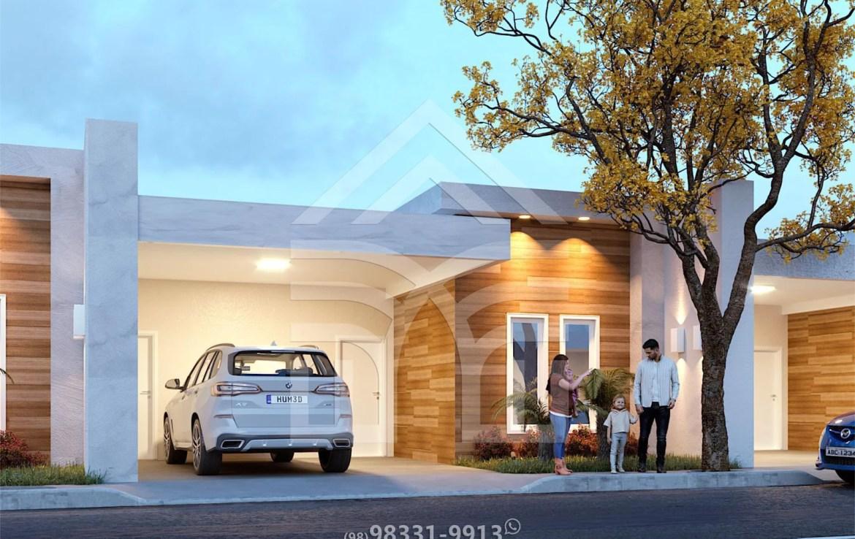 Ipê Residence, Cohama, São Luís - (98) 983319913 -
