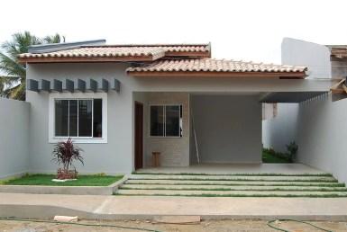 Residencial Colorado, Casa no Altos do Calhau, 3 quartos, 2 suítes, 107m² 2