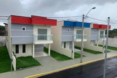 DW Residence, Casa Duplex no Turú, 3 quartos, 107m², ao lado da Reserva Itapiracó 18