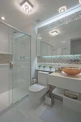 Conheça os melhores revestimentos para o banheiro 2