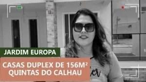 HOME ANTERIOR Etna Imóveis: Casas em Condomínio e Apartamentos para Comprar, São Luís MA 20