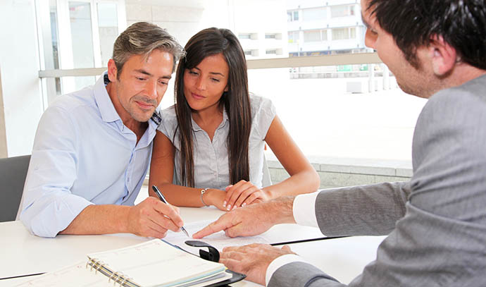Entenda a diferença de Contrato, Escritura e Registro de imóvel