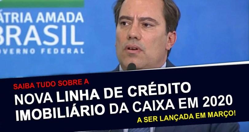 Saiba Tudo: Caixa vai lançar opção de crédito imobiliário com juros prefixados