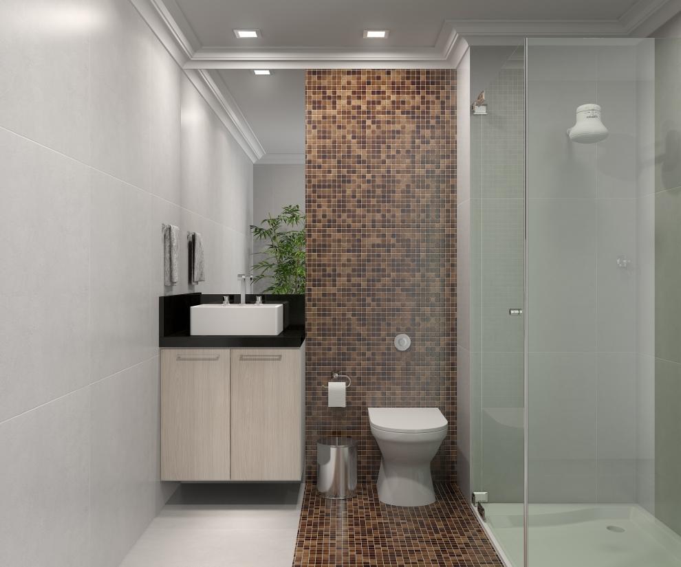 Confira como reformar um banheiro antigo em poucos passos