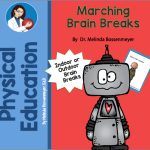 Marching Brain Breaks