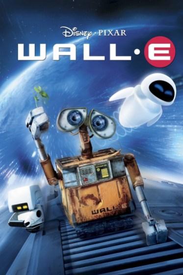 Wall-e - iMOVIEZ