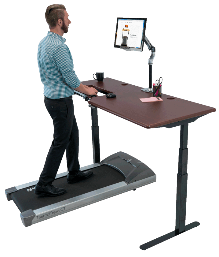 Treadmill Desk Reviews Consumer Reports: Desk Design Ideas