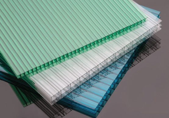 Twinlite - Premium Multiwall Polycarbonate Roofing Sheet