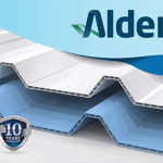AlderonLite: New Innovation, Right Thickness & Strong