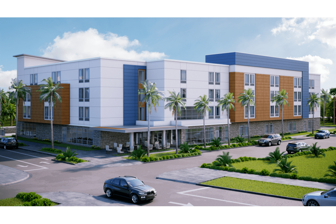 Marriott-branded hotel planned for Wildlight community in Nassau