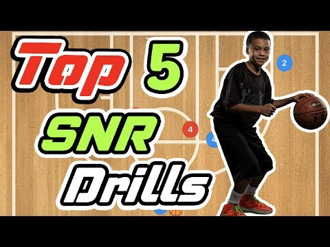 Top 5 Screen and Roll Basketball Drills For Youth