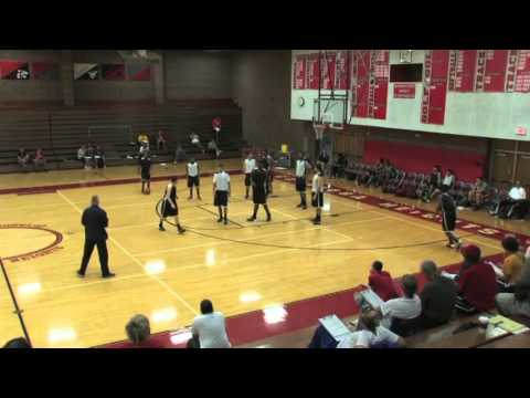 Discover a Simple 2-3 Zone Offense Set! – Basketball 2016 #10