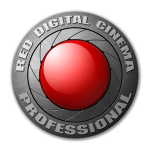RED Digital Cinema Cameras Logo