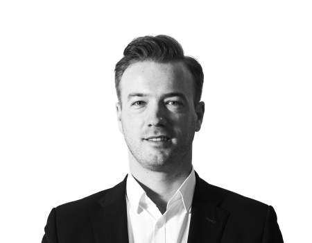 Thomas Obelitz Høgsbro-Rode   IMPACT Team