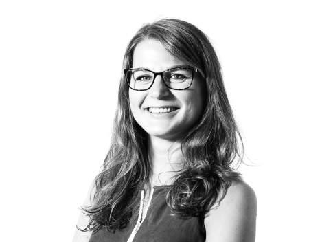 Caroline Hove Engelheim | IMPACT Team