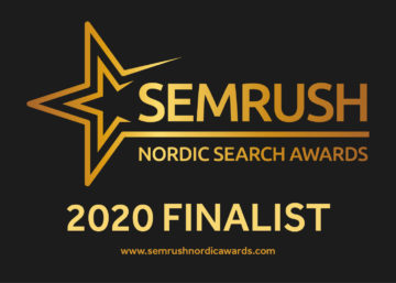 SEO-kampagne Best Nordic SEO campaign