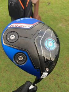 Cobra F7+ Driver Review