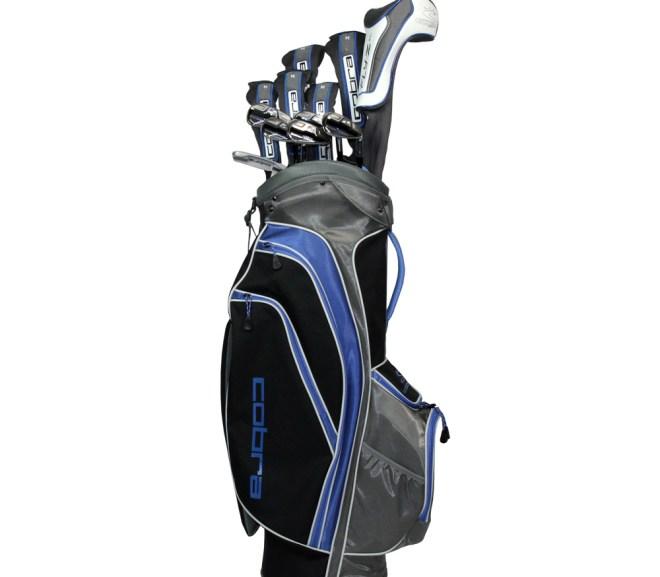 Best Set of Golf Clubs for a Beginner