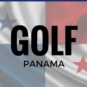 Golf in Panama City